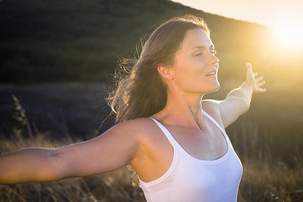 Hoe krijg je je energie terug en hoe behoud je ze?