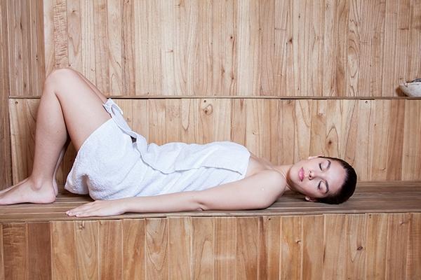 De eerste keer naar een privé sauna? Do's & don'ts!