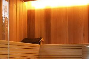Privé Sauna Ayapura
