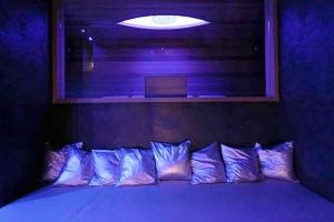 Privé Sauna Casa Cielo