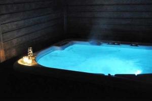 Prive Sauna L'Eau Doucee