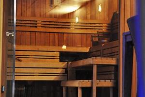 Prive Sauna L'Eau Douce