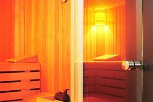 Prive Sauna Oxygene