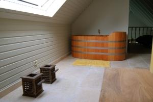 Privé Sauna Buitengewoon Wellness