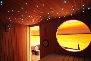 Prive sauna Kajuit37 - sauna 1