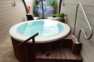 Prive sauna Kajuit37 - sauna 2