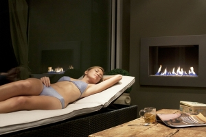 A Beauty Well: Wellness, Beauty, Sauna