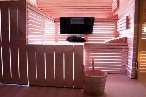 Omaré Pure Wellness - Privé sauna, B&B, Beauty salon