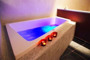 Prive Wellness De Ultieme Relaxatie