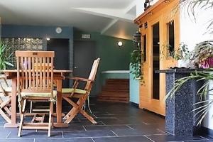 Privé Sauna & Wellness Ternat