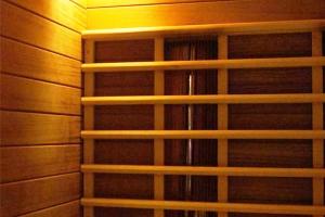 Privé Sauna Aqua Kata