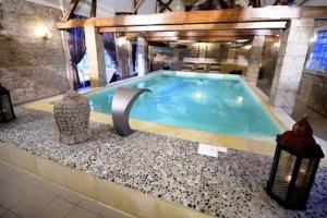 Casa Ciolina Privé sauna - B&B