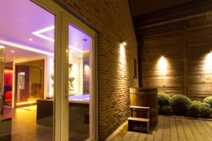 Sweet Wellness Prive Sauna & wellness