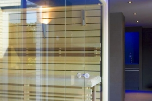 Prive Sauna met Zwembad Eurobody - B&B