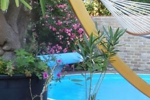 Prive Sauna & B&B Relax Garden
