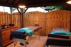 Prive Sauna Wellness Akwa