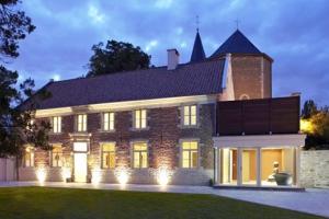 Oxygen House - Luxe Privé Sauna's - Villa Cosy, De Loft