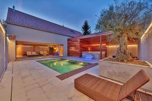 Oxygen House - Luxe Privé Sauna's - Villa Prestige