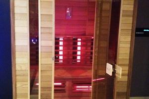 Privé Sauna Privéstudio41