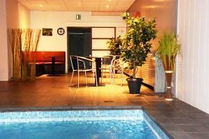 Privé Sauna De Sauna Van Aartselaar