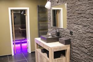 Privé Sauna Het Wellnest