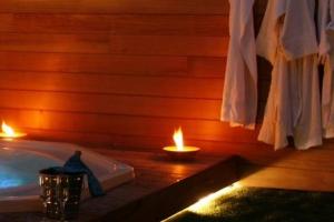Aqua Viva Privé Sauna
