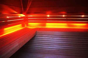 Privé Sauna Chill