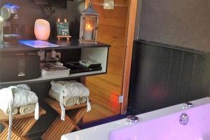 Sauna Oase - A&F Luxe Privé Wellnesscenter