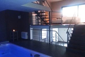 Privé Sauna Aquaphia