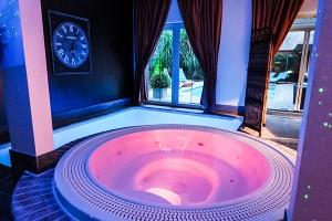 Unit 1 - Topwellness Prive Sauna & Wellness, Hair & Beauty