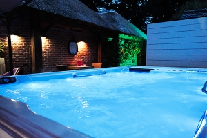 Unit 2 - Topwellness Prive Sauna & Wellness, Hair & Beauty