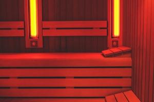 Topwellness Prive Sauna & Wellness, Hair & Beauty