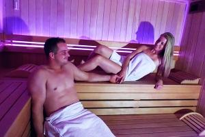 Privé Sauna Nirvana
