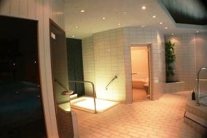 Prive Sauna De Orangerie @ Wellness Akwa