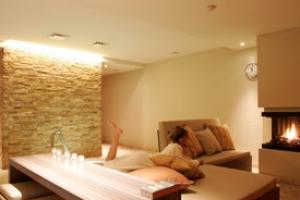 Privé Sauna & Wellness H2O