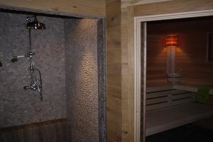 Prive Sauna Olijf