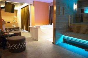 Sauna en Beauty Nieuwpoort - Hotel Cosmopolite***