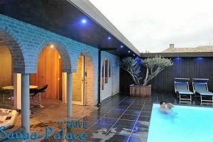 Privé Sauna Palace