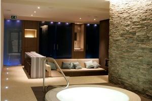Sauna H2O