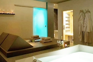 Privé Sauna en Wellness Aprop'eau