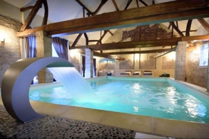 Casa Ciolina Privé Sauna, Wellness, bnb