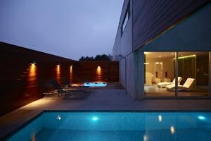Aquabello; Prive Sauna, Wellness, Bed en Beakfast