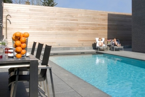 Privé sauna met Zwembad Eurobody – B&B