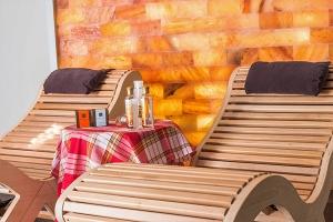 Prive Sauna 'Relax Trois-Bornes'